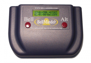 Bellminder II picture transparent 350x250
